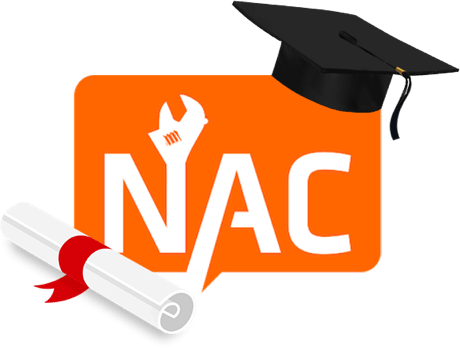 NAC Training Logo